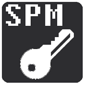 SPM - Secure Password Manager