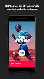 Nike Run Club for pc