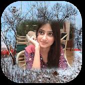 App Snow Hills Photo frames APK for Windows Phone