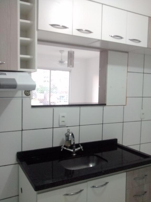 Apto 3 Dorm, Bonsucesso, Guarulhos (AP3950) - Foto 7