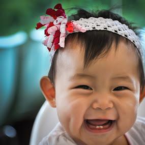 New Teeth by Darren Tan - Babies & Children Children Candids