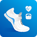 Free Pedometer & Weight Loss Coach APK for Windows 8