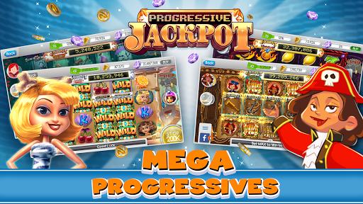 MyVEGAS Slots - Casino! - screenshot