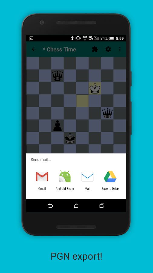 Chess Time® Pro - Multiplayer Screenshot 4