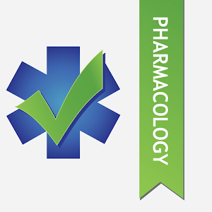 Paramedic Pharmacology Review For PC / Windows 7/8/10 / Mac – Free Download
