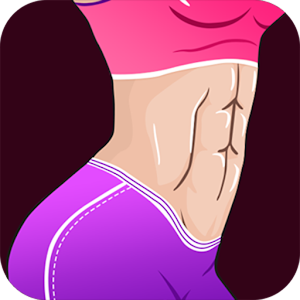 Female Flat Tummy Workout For PC / Windows 7/8/10 / Mac – Free Download
