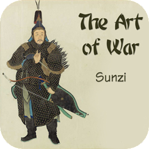 The Art of War by Sun Tzu (ebook & Audiobook) For PC / Windows 7/8/10 / Mac – Free Download