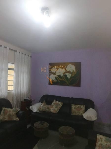 Sobrado com 6 dormitórios à venda, 344 m² por R$ 750.000,00 - Vila Lúcia - Poá/SP