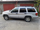 продам авто Jeep Grand Cherokee Grand Cherokee III (WK)