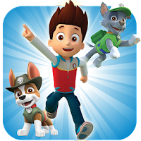Paw Patrol the runner on PC / Download (Windows 10,7,XP/Mac)