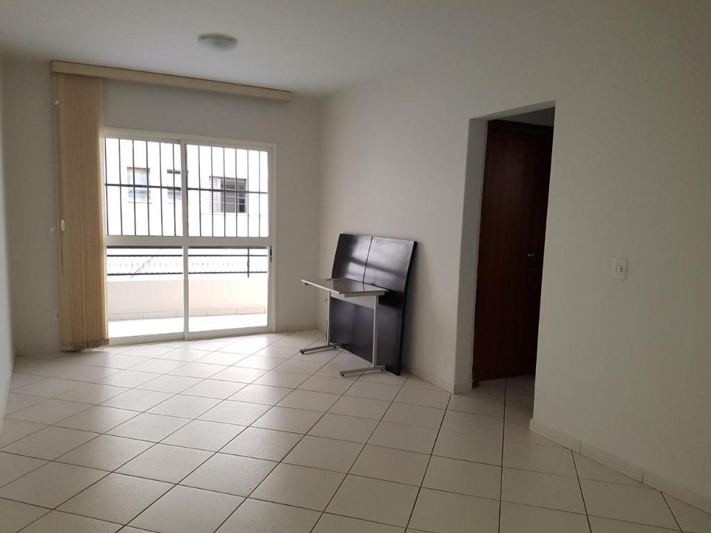 Apartamento com 2 dormitórios à venda, 67 m² por R$ 210.000,00 - Mercês - Uberaba/MG