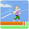 Game Javelin Masters 3 APK for Kindle