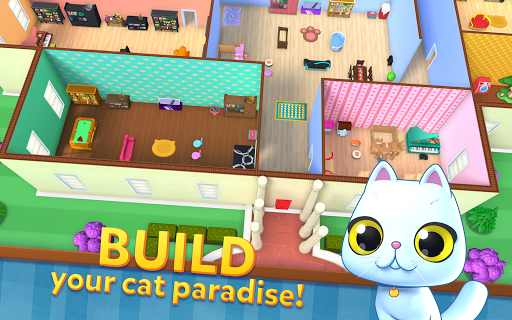 Kitty Keeper: Cat Collector For PC