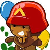 Bloons TD Battles APK for Kindle Fire