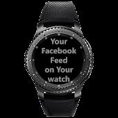 Gear S2/S3 Facebook Feed APK for Bluestacks