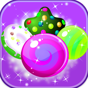 Candy Jewels for PC-Windows 7,8,10 and Mac