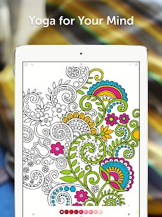 Recolor - Coloring Book Screenshot