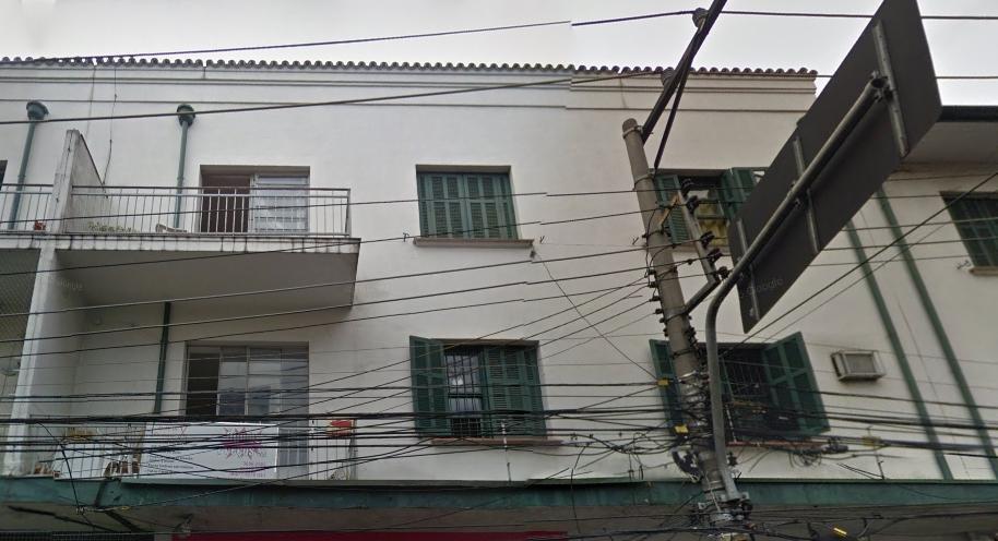Apto 3 Dorm, Pinheiros, São Paulo (AP11794)
