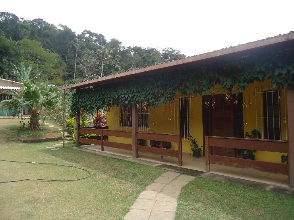 Foto - [CA0816] Casa Teresópolis, Jardim Salaco