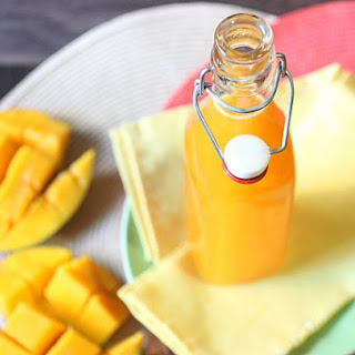 Mango Vodka Drinks Recipes