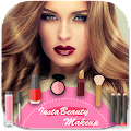 App InstaBeauty Face Makeup Maker apk for kindle fire