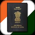 Download Indian Passport lite Latest App Studio APK