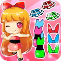 Game Cute Power Dress Up for Girls APK for Kindle