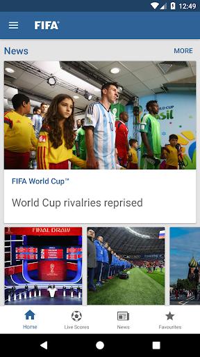 FIFA screenshot 1