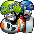 Warlings: Armageddon APK Descargar