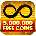 Game Infinity Slots - Spin and Win apk for kindle fire
