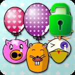 Balloon POP! (Remove ad) Icon