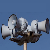 App Air Raid Siren Sound apk for kindle fire