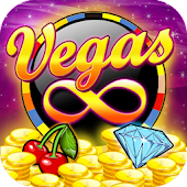 Free Hot Vegas Infinity Slot Machines APK for Windows 8