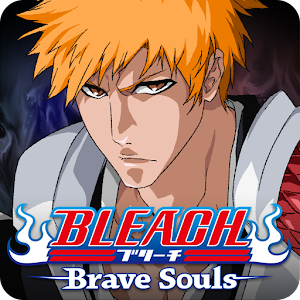 BLEACH Brave Souls the best app – Try on PC Now