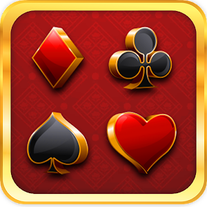 Card Games: Spider Solitaire 4.0 Icon