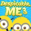 despicaple me minion rush 3