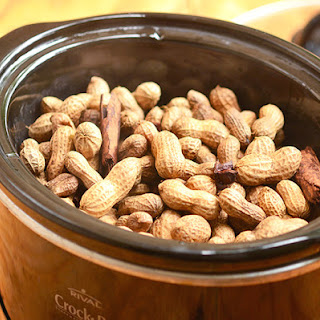 Chinese Boiled Peanuts Star Anise Recipes