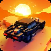Game Fury Roads Survivor APK for Windows Phone