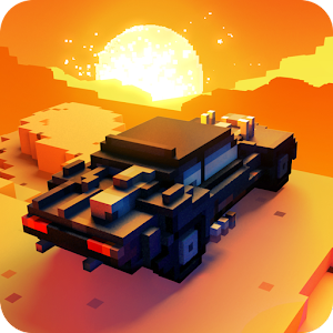 Fury Roads Survivor For PC (Windows & MAC)