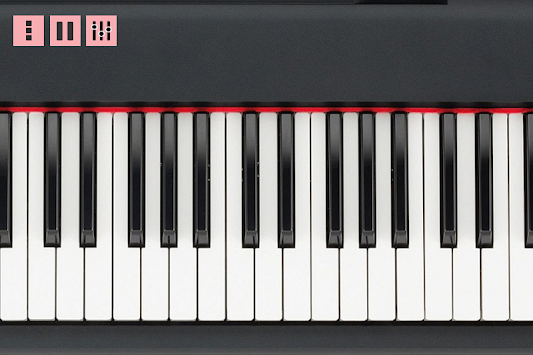 Real Piano 363900 APK screenshot thumbnail 3