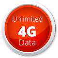 Free Unlimited 4G data APK for Windows 8