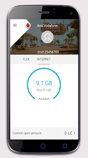 Ana Vodafone APK for iPhone