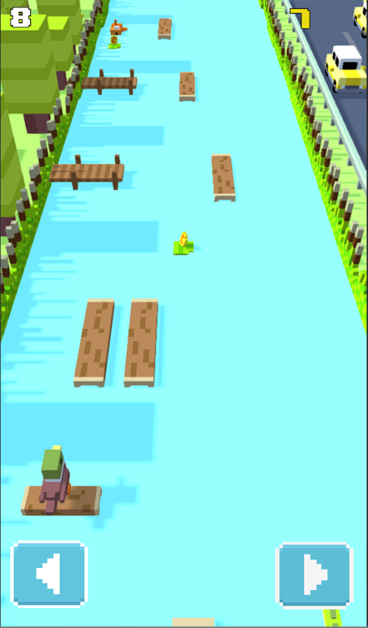 Loggy River Screenshot 7
