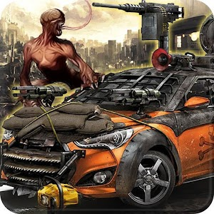 Zombie Highway3D For PC