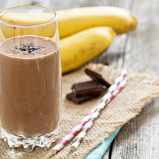 Energizing Coffee Pre/Post Workout Smoothie