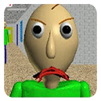 Baldis Game Adventure  For PC Free Download (Windows/Mac)