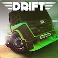 APK Game Drift Zone - Truck Simulator for BB, BlackBerry