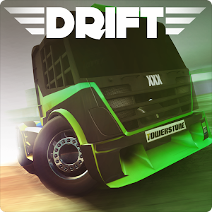 Cover art Drift Zone - Truck Simulator