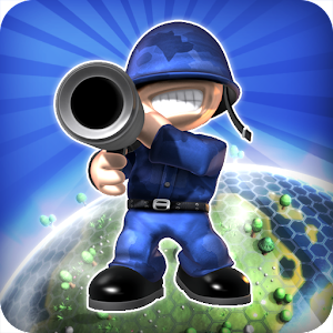 Great Little War Game For PC / Windows 7/8/10 / Mac – Free Download
