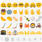 New Emoji for Android 6.0 APK for Windows